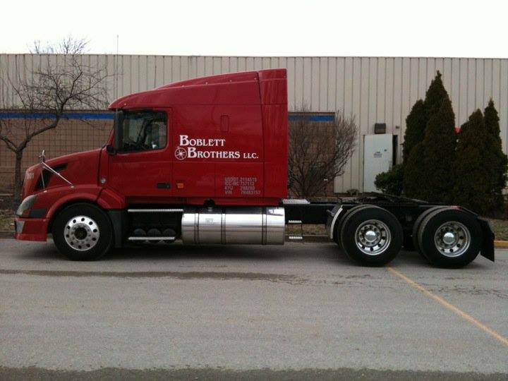 Commercial Trucking Insurance